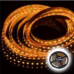 Einfarbige LED Strips