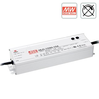 150 Watt MEANWELL LED Trafo 24V