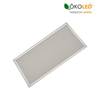 LED Panel DELGADO 300 x 600 35,5 Watt NW dimmbar