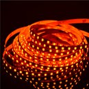 LED Strip AMBER 1600K 15,2W/m 1.800lm/m 24V