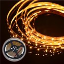 5 Meter Rolle vom ÖKOLED LED Strip SUPER SMAL 2800K 4,8...