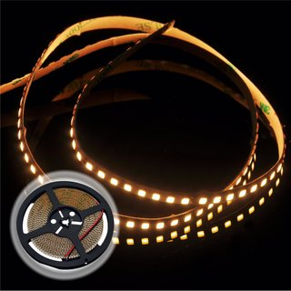 5 Meter Rolle vom ÖKOLED LED Strip SUPER HQ 3000K 9,2 W/m 1.300lm/m 24V