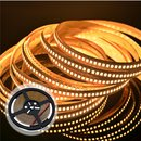 5 Meter Rolle LED Strip HIGH LUMEN 2800K 15,2 W/m...