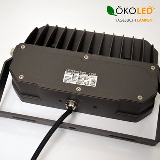 ÖKOLED LED Fluter ProfMaxx 30 Watt, WW, 2800K 3700 lm