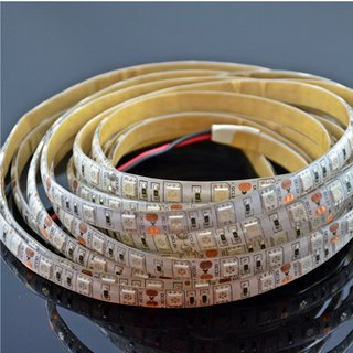 5 m Rolle LED Strip GROW LIGHT IP67 14,4W/m 22lm/m 12V